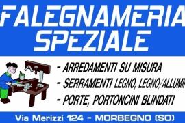Falegnameria Speziale Marcello