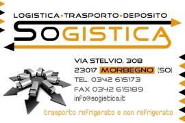 Sogistica