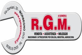R.G.M. Gusmeroli