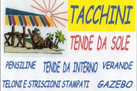 Tacchini Teloni