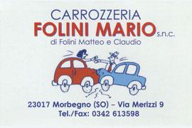 Carrozzeria Folini