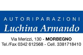 Luchina Armando Autoriparazioni