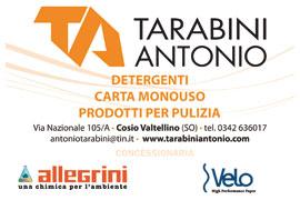 Tarabini Antonio