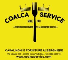 Coalca Service
