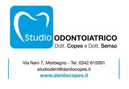 Studio Odontoiatrico Copes Serrao