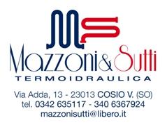 Termoidraulica Mazzoni & Sutti